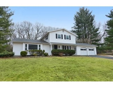 69 Country Club Drive, Franklin, MA 02038 - #: 72471838