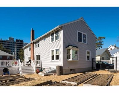 20 Merrill Ave, Quincy, MA 02170 - #: 72471842
