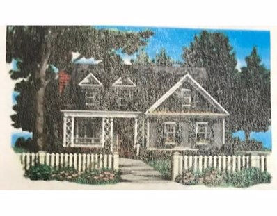 337 Chicopee St. (Lot 8), Granby, MA 01033 - #: 72471852