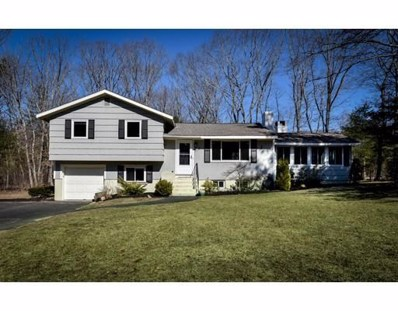 21 Briar Patch Ln, Sudbury, MA 01776 - #: 72471891