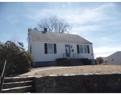 24 Randall St, Worcester, MA 01606 - #: 72471893