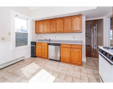 12 Houghton St UNIT 3, Boston, MA 02122 - #: 72471916