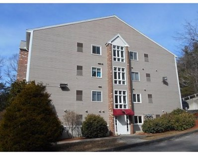 44 Maria Avenue UNIT B-2, Southbridge, MA 01550 - #: 72471936