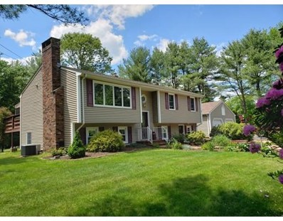 7 Simmons St, Freetown, MA 02702 - #: 72471942