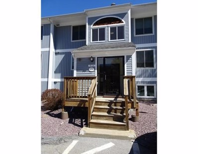 330 Sunderland Road UNIT 19, Worcester, MA 01604 - #: 72471945