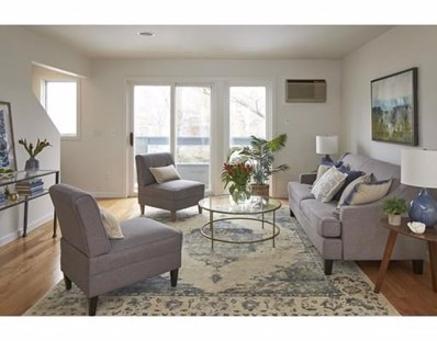 6 Sherman St UNIT B, Cambridge, MA 02138 - #: 72471946