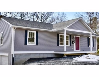 37 Crestwood Dr, Northborough, MA 01532 - #: 72471958