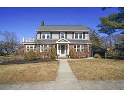 63 Bloomfield St, Lexington, MA 02421 - #: 72471968