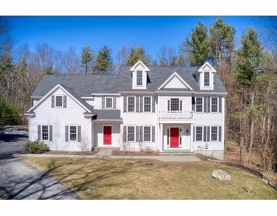 108 Spectacle Hill Rd, Bolton, MA 01740 - #: 72471977