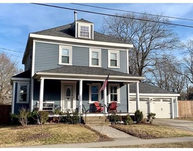 83 Pearl St, Middleboro, MA 02346 - #: 72471986