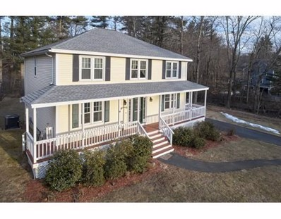 8 Red Maple Road, Haverhill, MA 01832 - #: 72472001