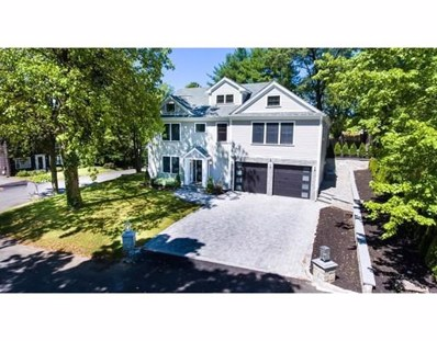 2 Fairland Street, Lexington, MA 02421 - #: 72472013