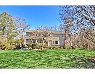 18 Stonybrook Drive, Holliston, MA 01746 - #: 72472032