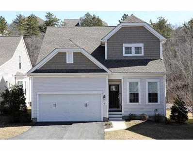 42 Kensington, Plymouth, MA 02360 - #: 72472038