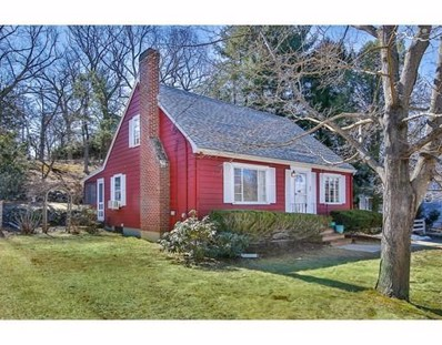 19 Town Way, Winchester, MA 01890 - #: 72472052
