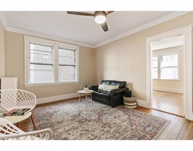 26 Chiswick Rd UNIT 1, Boston, MA 02135 - #: 72472054