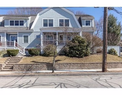 32 Wilson Ave UNIT 32, Watertown, MA 02472 - #: 72472056