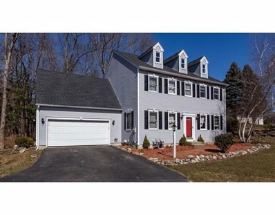 63 Juniper Wood Dr, Haverhill, MA 01832 - #: 72472117