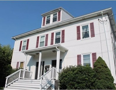 206 Adams Street UNIT 4, Waltham, MA 02453 - #: 72472122