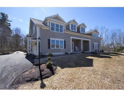7 White Cedar Drive UNIT 7, Middleton, MA 01949 - #: 72472131