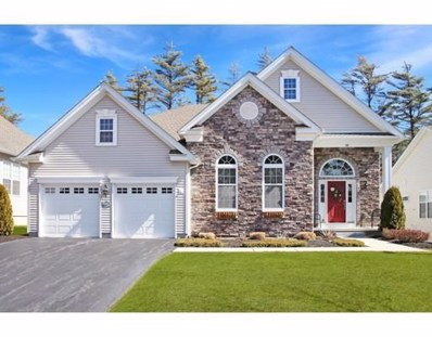 48 Woodsong, Plymouth, MA 02360 - #: 72472141