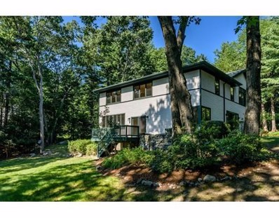 36 Gypsy Trail, Weston, MA 02493 - #: 72472155
