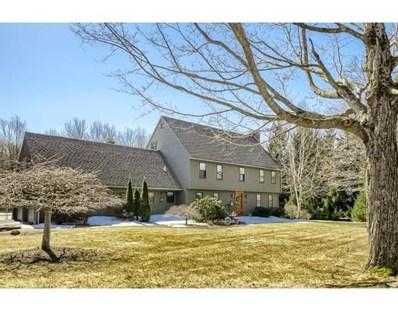 61 Hickory Dr, Princeton, MA 01541 - #: 72472161