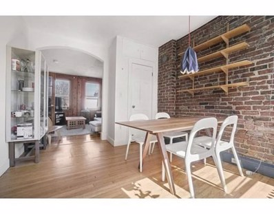 70 Revere Street UNIT 9, Boston, MA 02114 - #: 72472187