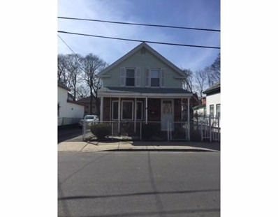 18 Chelmsford Street, Lawrence, MA 01841 - #: 72472201