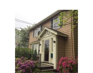 18 Wolcott, Brookline, MA 02467 - #: 72472236