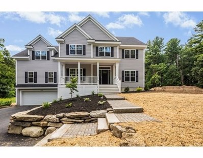 1100 Burroughs Road, Boxborough, MA 01719 - #: 72472314