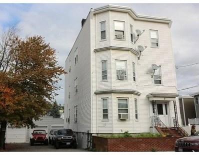 9 Whitby Street, Boston, MA 02128 - #: 72472324