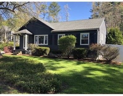 3 Courtney Lane, Andover, MA 01810 - #: 72472327
