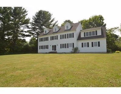 51 Station Road, Amherst, MA 01002 - #: 72472351