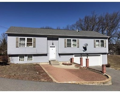 35 Kelly Ave., Fitchburg, MA 01420 - #: 72472365