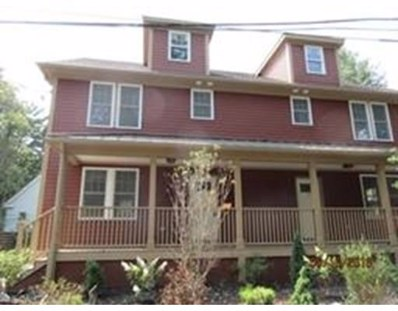 21 Ufford Street UNIT 21, Boston, MA 02124 - #: 72472375