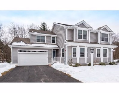 78 Mayflower Dr UNIT 78, North Andover, MA 01845 - #: 72472382
