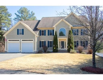 7 Woodward Road, Middleton, MA 01949 - #: 72472389