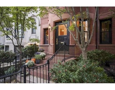 480 Beacon St UNIT 1, Boston, MA 02115 - #: 72472404