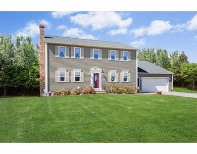 14 Clarence Dr, Oxford, MA 01540 - #: 72472421