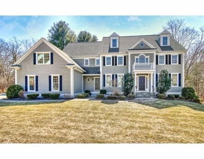 27 Tyler Road, Lexington, MA 02420 - #: 72472424