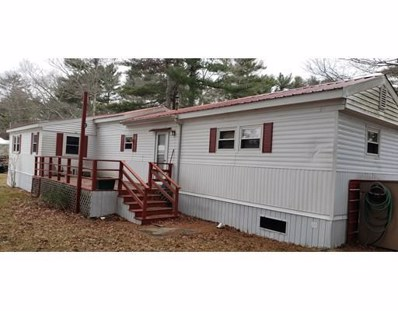 27 Sycamore Dr, Halifax, MA 02338 - #: 72472457