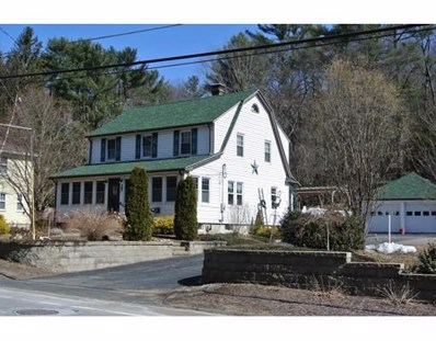 755 Worcester Rd, Barre, MA 01005 - #: 72472485