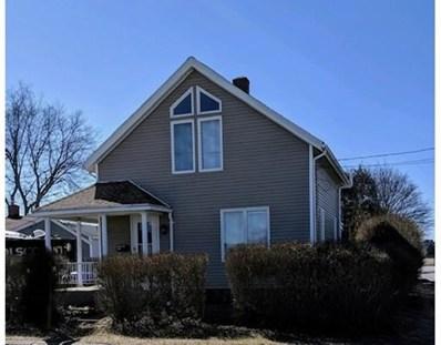 57 Lincoln Avenue, Pawtucket, RI 02861 - #: 72472500