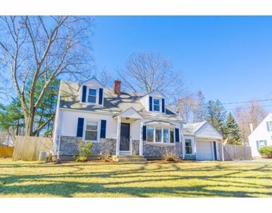 73 Nelson Circle, West Springfield, MA 01089 - #: 72472509