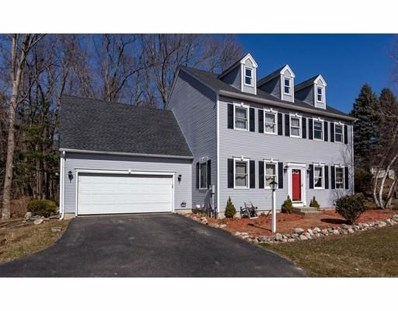 63 Juniper Wood Dr UNIT 63, Haverhill, MA 01832 - #: 72472521