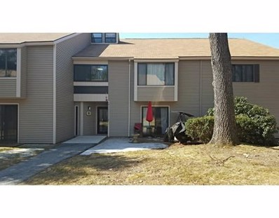 9 Thayer Pond Dr UNIT 1, Oxford, MA 01537 - #: 72472542