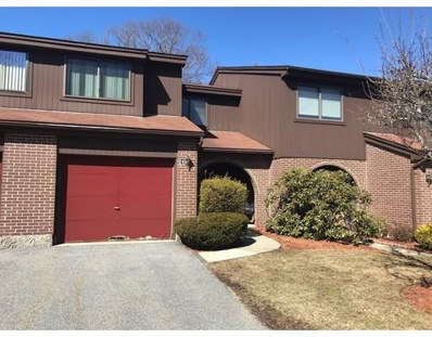 24 Hawthorne Circle UNIT 4, Peabody, MA 01960 - #: 72472555
