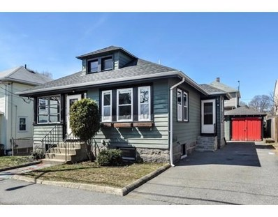 67 Cliff St, Quincy, MA 02169 - #: 72472562