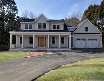 464 Old Marlboro Road, Concord, MA 01742 - #: 72472660